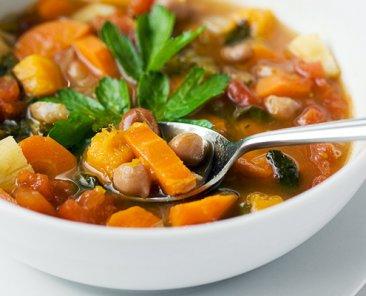 vege soup